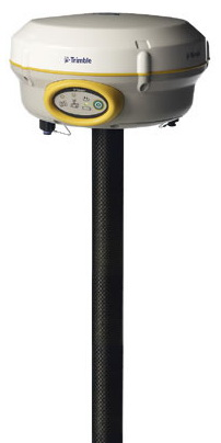 Trimble R4 GPS Receiver