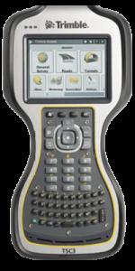 TSC3 Controller